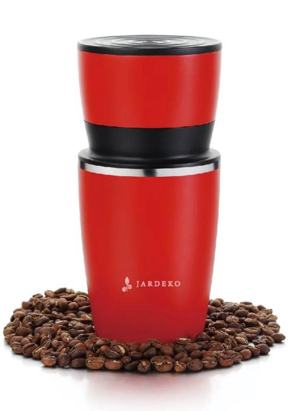 Кофеварка Mini-Barista Jardeko JD901