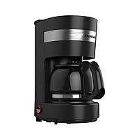Кофеварка Hyundai HYD-0605 черный