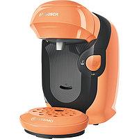 Кофеварка Bosch TAS1106 капсульная