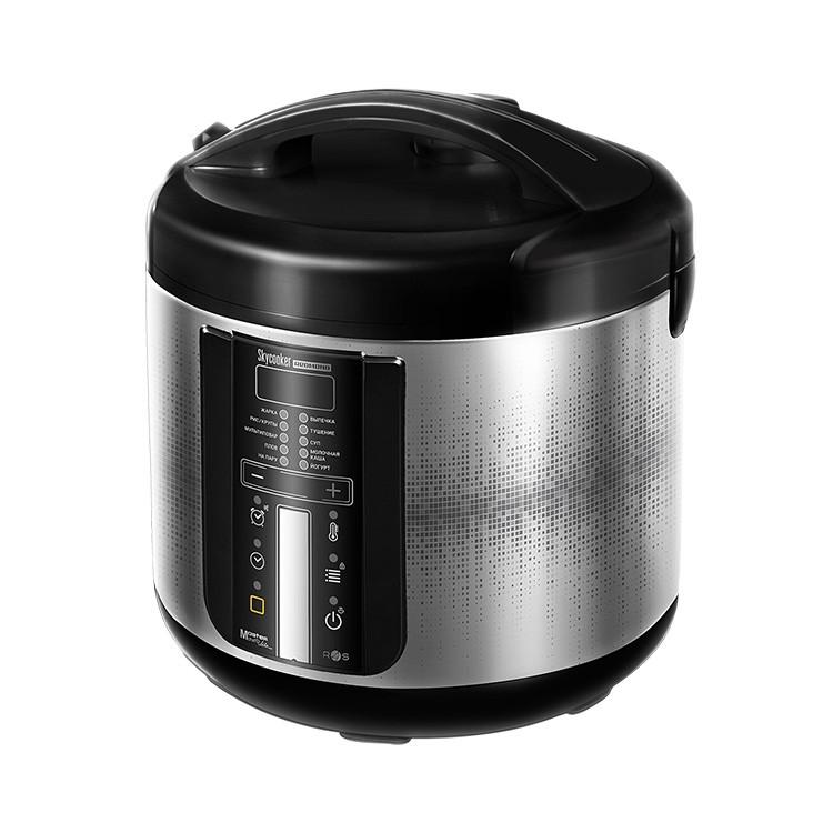 Мультиварка REDMOND RMC-M226S Черный