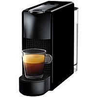 Кофемашина Nespresso Essenza Mini C30 Black