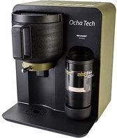 Чай-машина SHARP Ocha Tech TET01ZGR зеленая