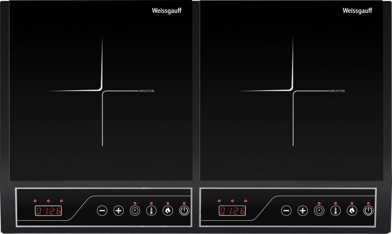 Плитка индукционная Weissgauff WHI 3060