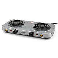 Плитка электрическая Lumme LU-3618