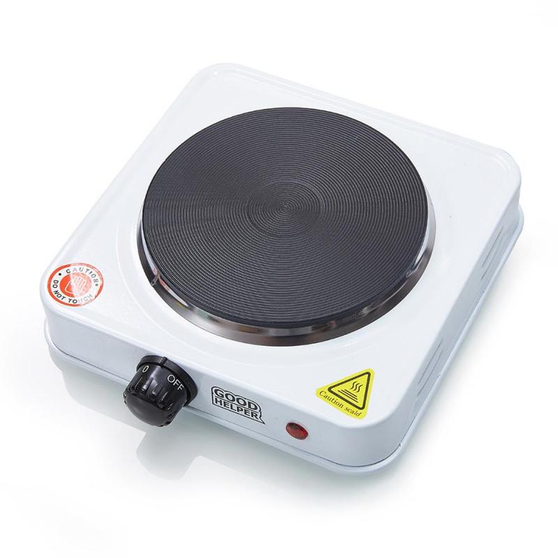 Плитка электрическая Goodhelper ES-10P10