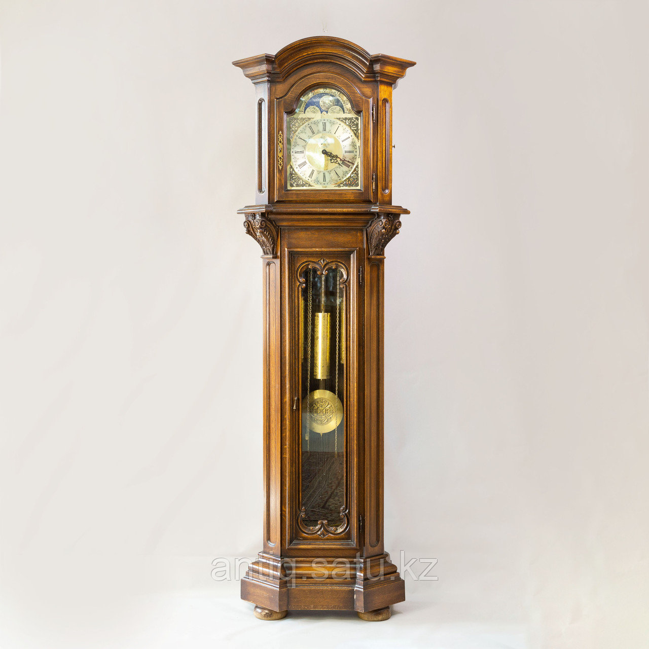 Напольные часы URGOS Германия - фото 1