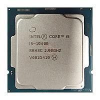 Процессор Intel Core i5-10400 2.9 GHz, OEM