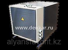 Электродные парогенераторы повышенной мощности
