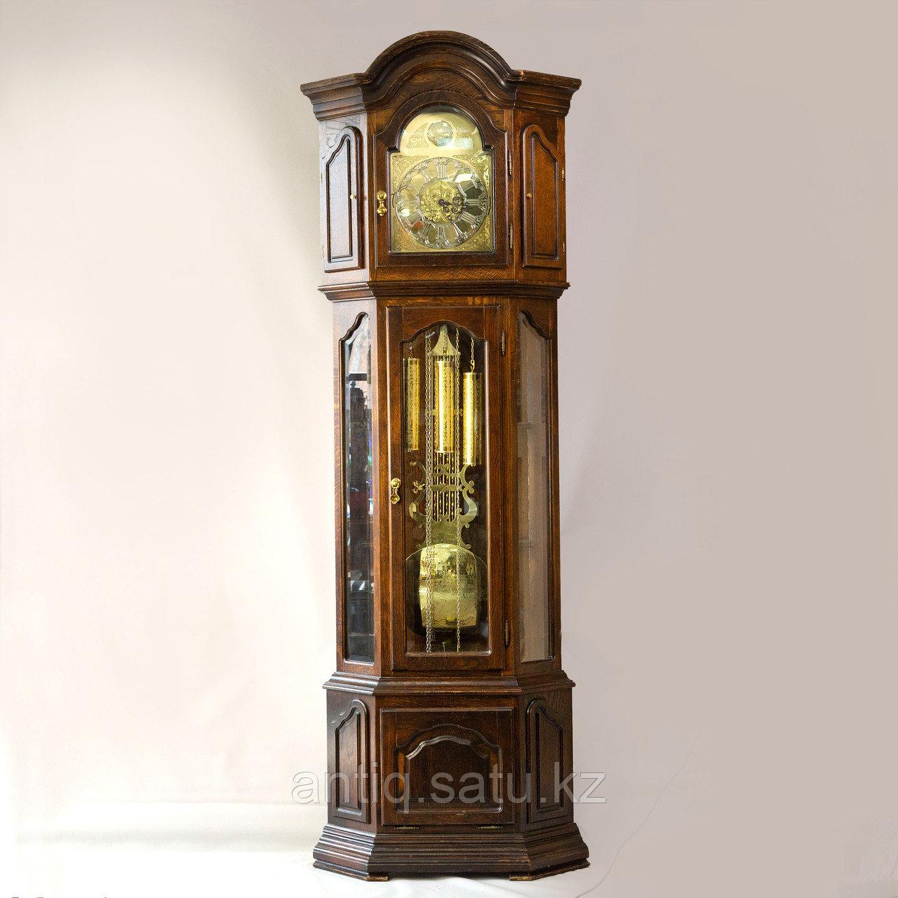 Напольные часы INTERCLOCK. Франция - фото 1