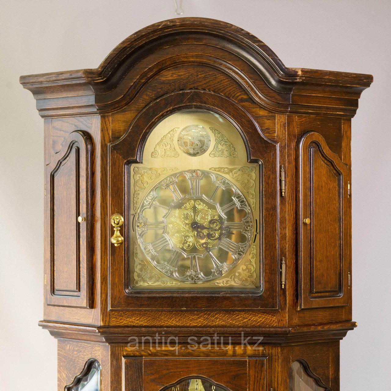 Напольные часы INTERCLOCK. Франция - фото 2