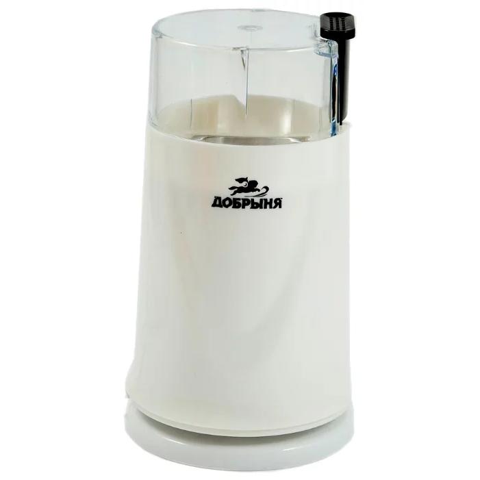 Кофемолка Добрыня DO-3702
