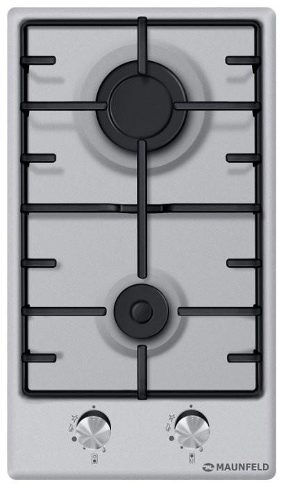 Газовая варочная панель Maunfeld EGHS.32.3ES