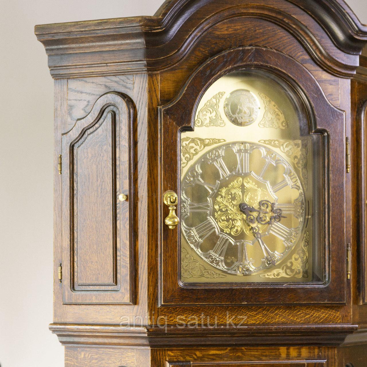 Напольные часы INTERCLOCK. Франция - фото 5