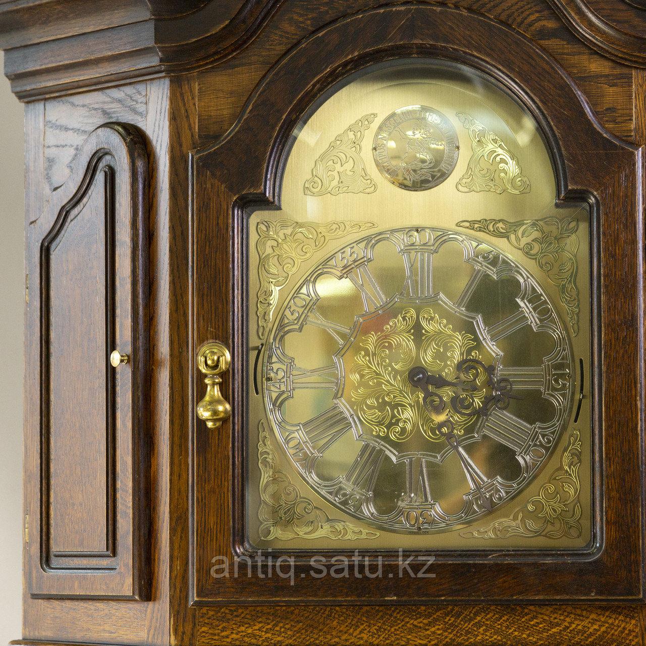 Напольные часы INTERCLOCK. Франция - фото 7
