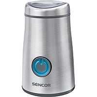 Кофемолка Sencor SCG 3050SS