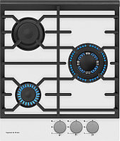 Газовая варочная панель Zigmund & Shtain MN 135.451 W