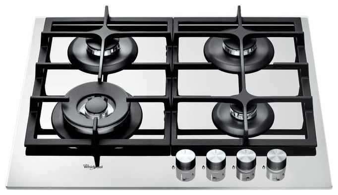 Газовая варочная панель Whirlpool GOA 6425/WH