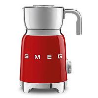 Вспениватель молока SMEG MFF01RDEU