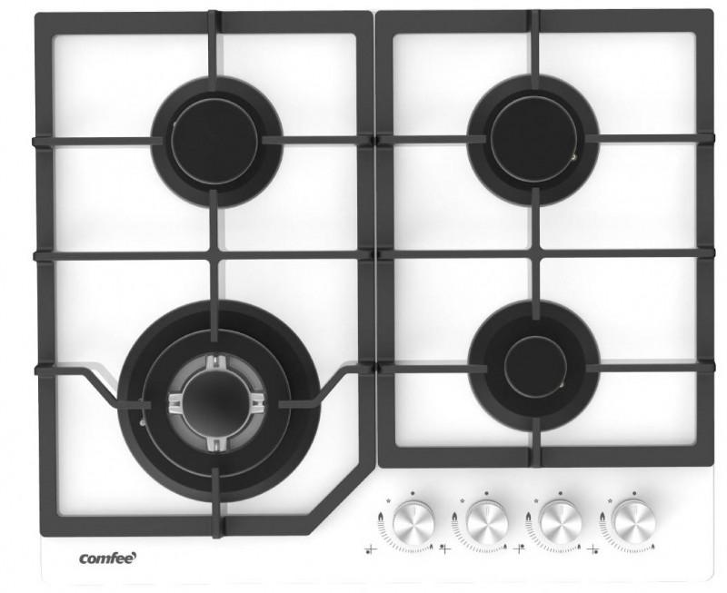 Газовая варочная панель Comfee CGH610GW