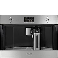 Кофемашина встраиваемая Smeg CMS4303X