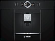 Кофемашина встраиваемая Bosch CTL636EB6