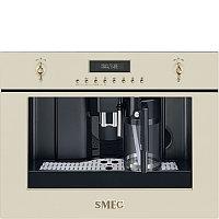 Кофемашина встраиваемая SMEG CMS8451P