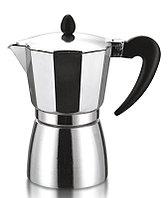 Кофеварка гейзерная ITALCO SOFT на 3 порции