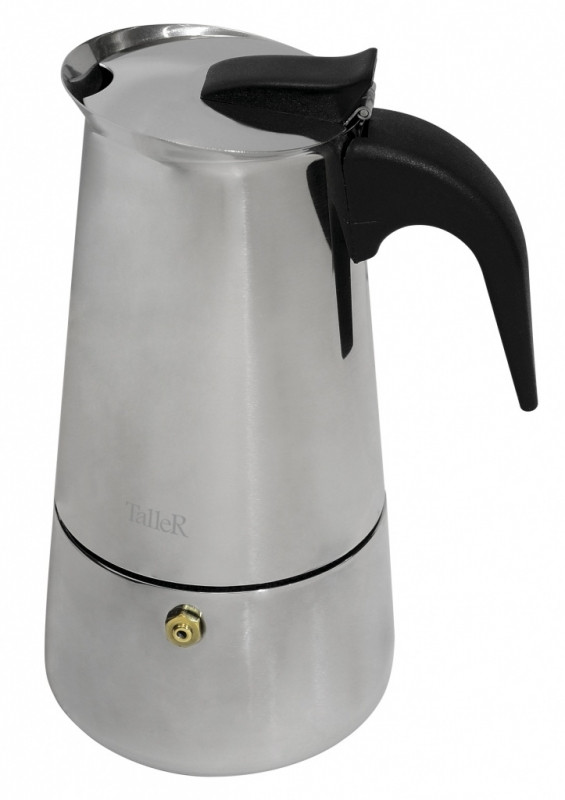 Кофеварка гейзерная TalleR TR-11321, 300мл