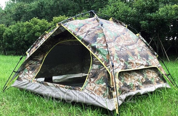 Четырехместная палатка  200*200*135см