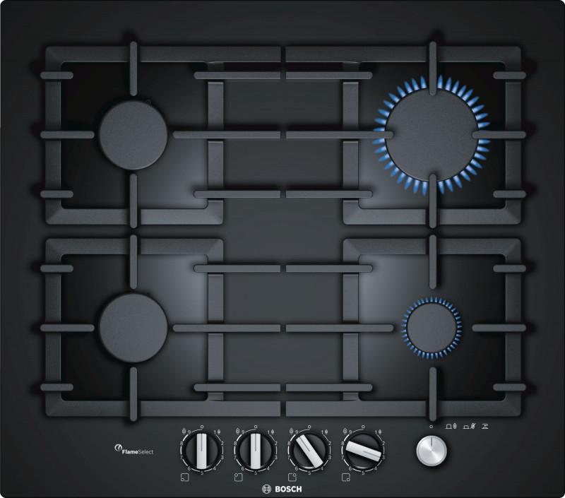 Газовая варочная панель Bosch PPP6A6M90R