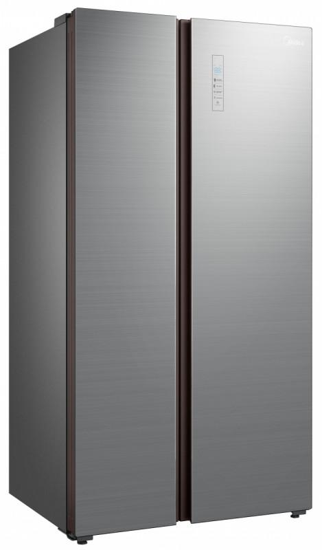 Холодильник Side by Side Midea MRS518WFNGX