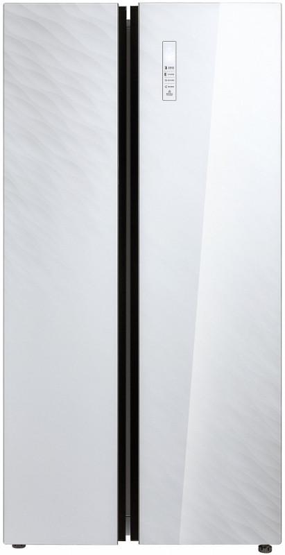 Холодильник Side by Side Korting KNFS 91797 GW