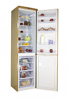 Холодильник DON R-299 BUK