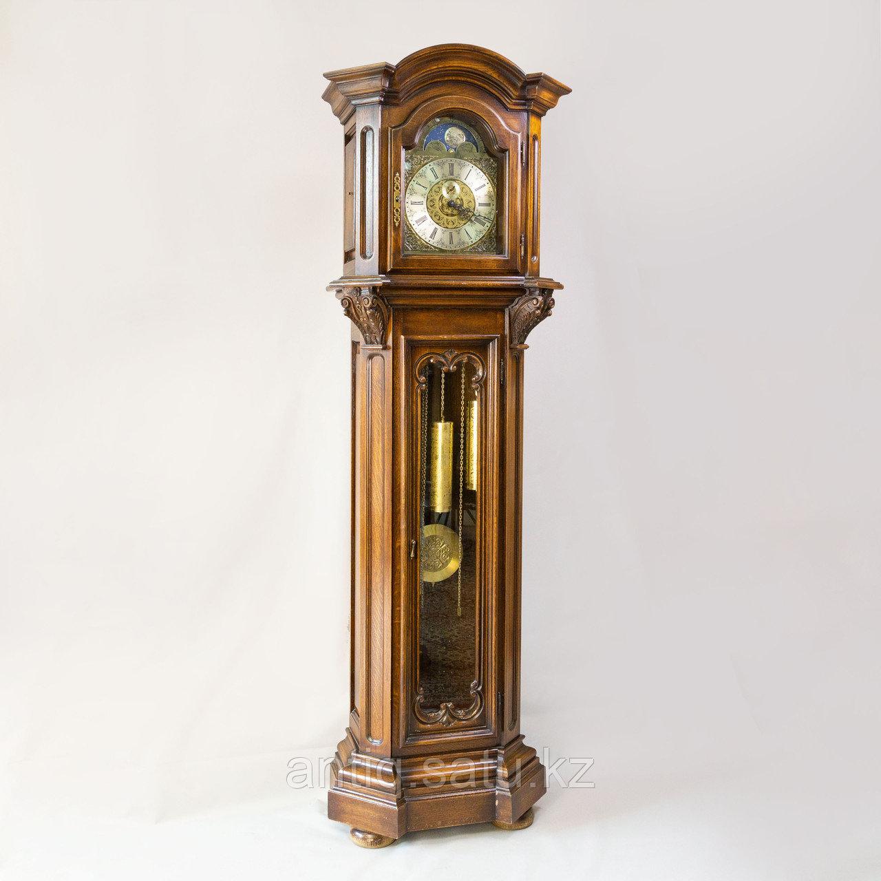 Напольные часы URGOS Германия - фото 2