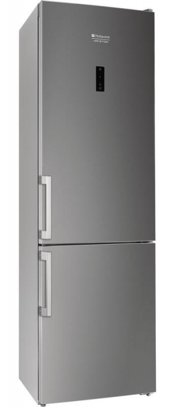 Холодильник Hotpoint-Ariston RFC 20 S