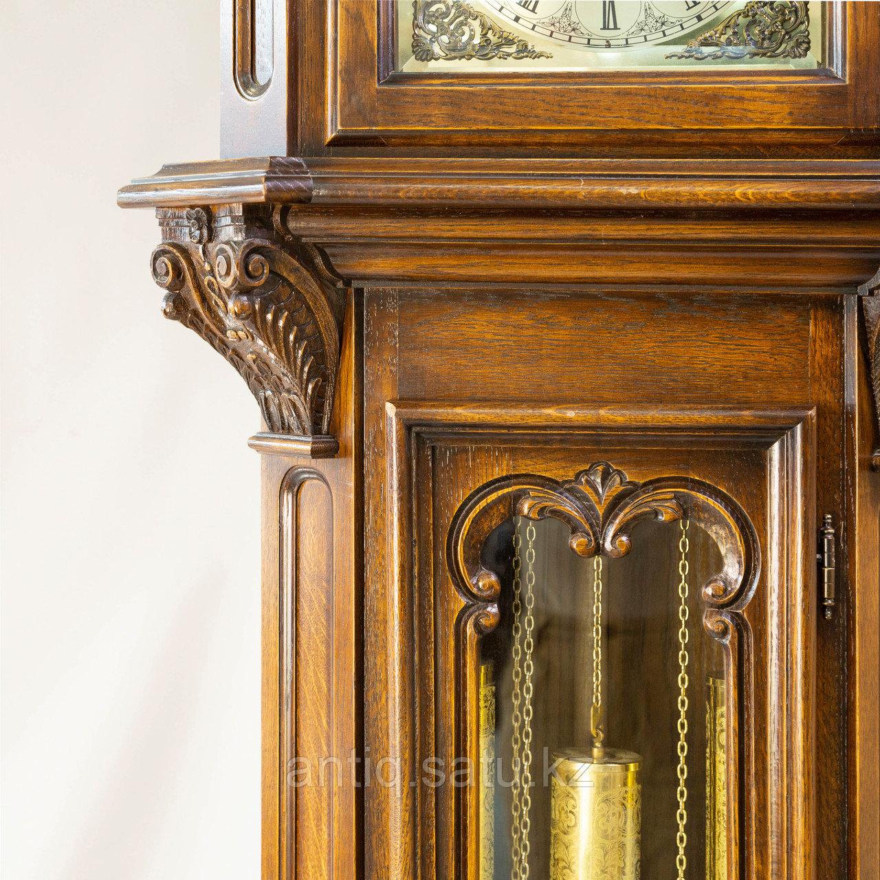 Напольные часы URGOS Германия - фото 4