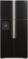 Холодильник Hitachi R-W662PU7X GBK