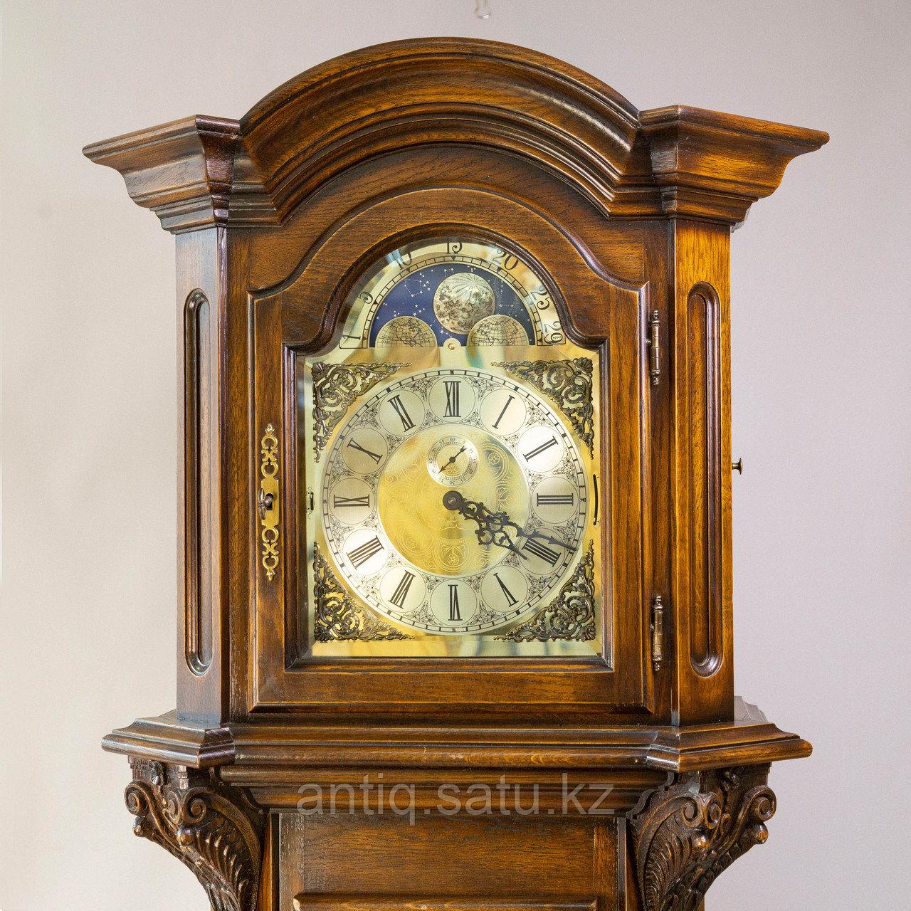 Напольные часы URGOS Германия - фото 5