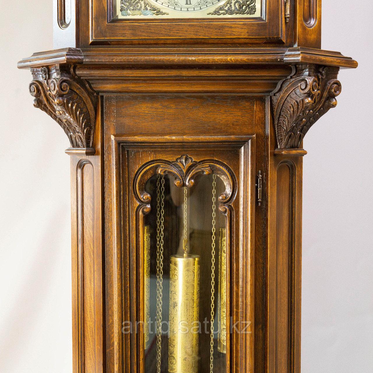Напольные часы URGOS Германия - фото 6