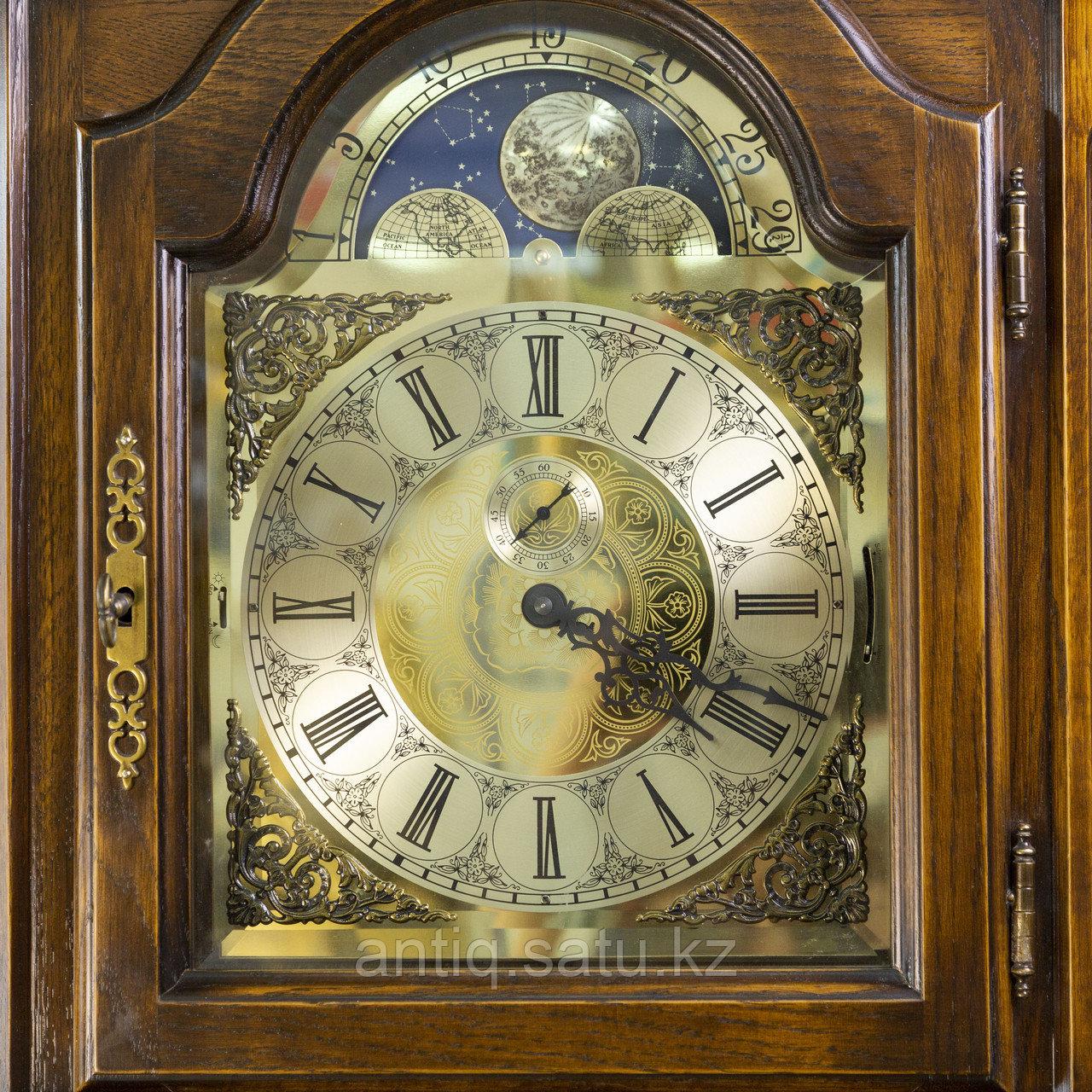 Напольные часы URGOS Германия - фото 7