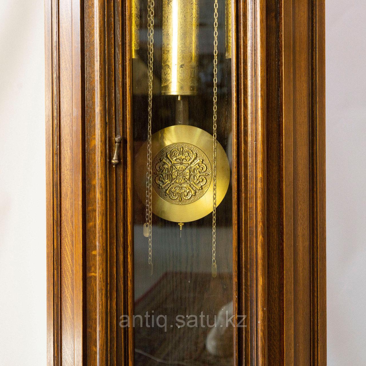 Напольные часы URGOS Германия - фото 8