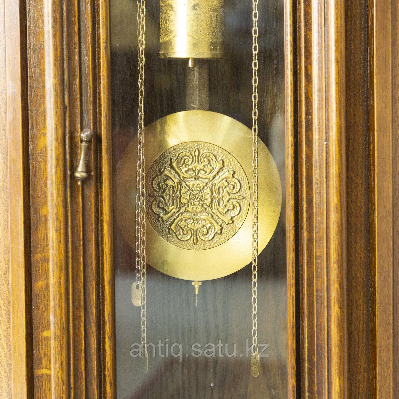 Напольные часы URGOS Германия - фото 9
