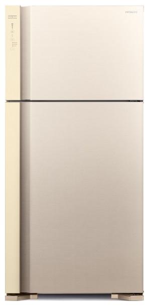 Холодильник Hitachi R-V662PU7 BEG