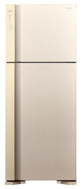 Холодильник Hitachi R-V542PU7 BEG