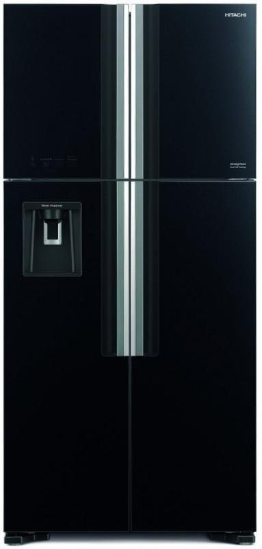Холодильник Hitachi R-W662PU7 GBK