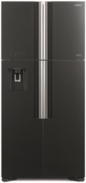 Холодильник Hitachi R-W662PU7X GGR