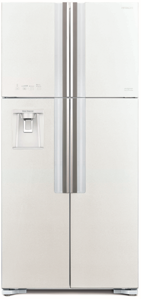 Холодильник Hitachi R-W662PU7 GPW