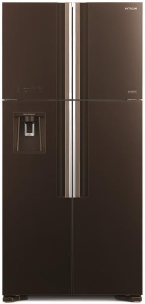 Холодильник Hitachi R-W662PU7X GBW