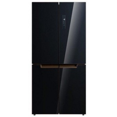 Холодильник Midea MRC518SFNGBL