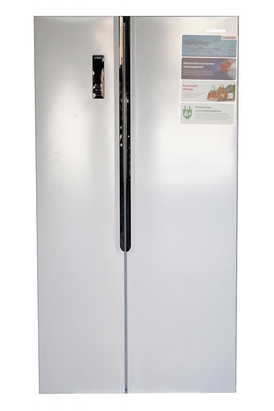 Холодильник Side by Side Leran SBS 300 W NF